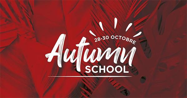 Autumn School 2019 e-artsup Strasbourg