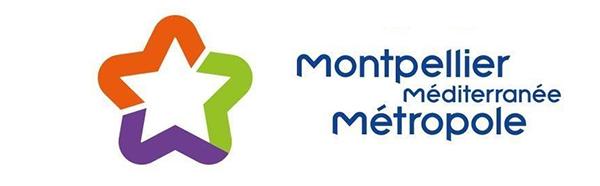 « Cœur de Ville en Lumières » 2019 x e-artsup Montpellier