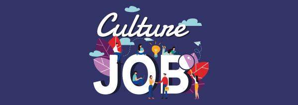 Podcast Culture Job x e-artsup