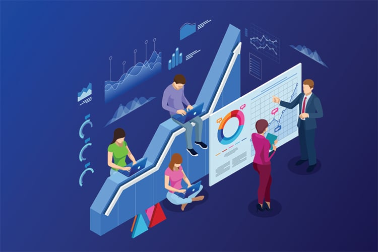 Majeure Big Data & Digital Marketing : le meilleur des deux mondes