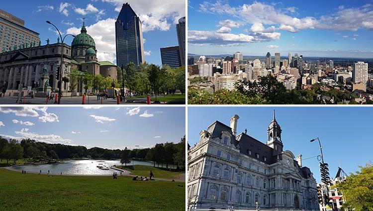 Témoignage double diplôme ESME Sudria - École de technologie supérieure (ÉTS) de Montréal