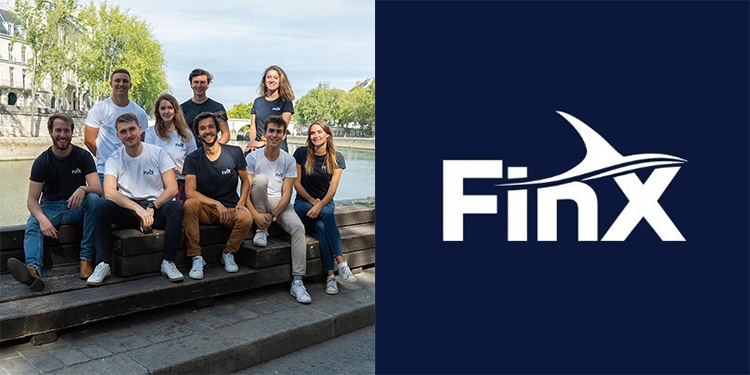 La Tribune récompense FinX, la start-up de Harold Guillemin (ESME Sudria promo 2014) !