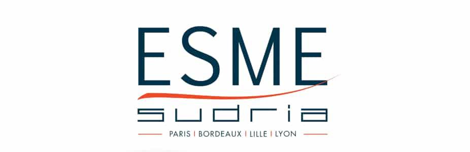 Classement L'Usine Nouvelle 2021 : l'ESME Sudria, 4e école d'ingénieurs sur l'insertion professionnelle