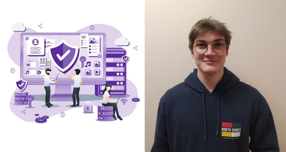 Le Bachelor cybersécurité des objets connectés de l'ESME Sudria vu par ses étudiants