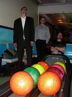 Bowling A2ME