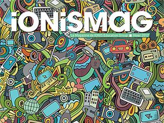 Découvrez le IONIS Mag #34