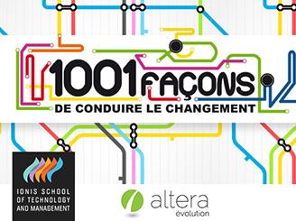 Vidéo : retour sur la 4e édition de la Journée d'accompagnement du changement avec Altera Evolution