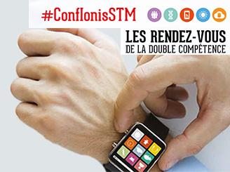Fin des statuts, gamification: découvrez l'art de diriger autrement avec Ionis-STM et ses invités, le jeudi 26 octobre 2017