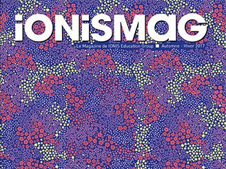 Découvrez le IONIS Mag #36