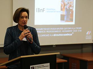 La Bibliothèque nationale de France, un exemple à suivre pour la transformation numérique ?