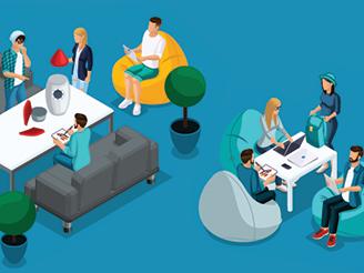 Le Club des jeunes entrepreneurs de Ionis-STM : un programme dédié à la création d'entreprise