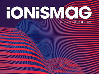 Découvrez le IONIS Mag #38