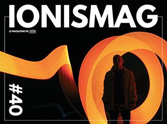 Découvrez le IONIS Mag #40