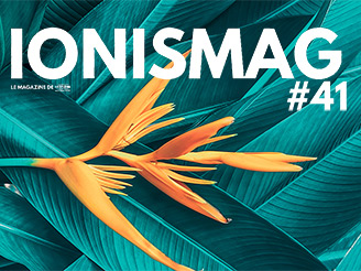 Découvrez le IONIS Mag #41