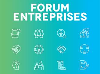 La double compétence n'attend pas: entreprises, participez à notre forum de février 2020