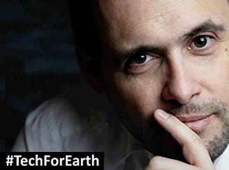 #TechForEarth : Bertrand Bailly, invité des Rendez-vous de la double compétence, le 1er octobre