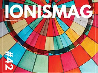 Découvrez le IONIS Mag #42