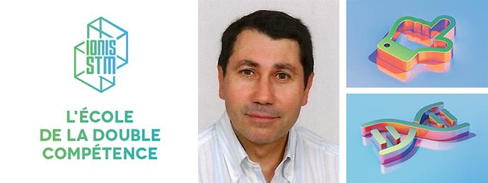 Entretien avec Jean-François Lacoste-Bourgeacq, intervenant à Ionis-STM et spécialiste de l'innovation