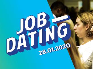 Job Dating : un moment professionnel et privilégié entre Anciens et étudiants