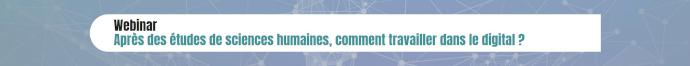 Orientation: participez aux Webinars de Ionis-STM les 18 et 19 mai 2020!
