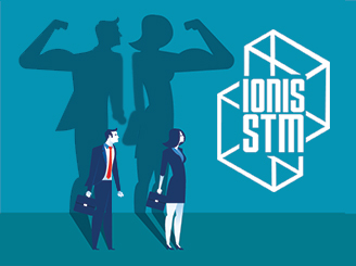 Ne manquez pas la Semaine de l'Orientation de Ionis-STM, du 28 juin au 2 juillet 2021!