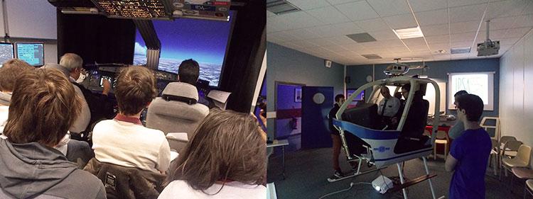 semaine_du_vol_2016_ipsa_aeronautique_espace_air_spatial_simulateurs_exposition_conferences_campus_paris_toulouse_femmes_decouverte_lyceens_02