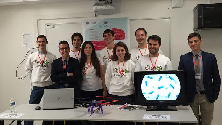 retour_european_experience_igem_ionis_etudiants_ecoles_ipsa_epita_epitech_e-artsup_ionis-stm_supbiotech_evenement_international_conferences_rencontres_projets_innovation_ipsa_02