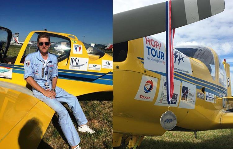 ipsa_hop_tour_jeunes_pilotes_edition_2016_jean-baptiste_podium_parcours_etudiant_aviation_retour_prix_03