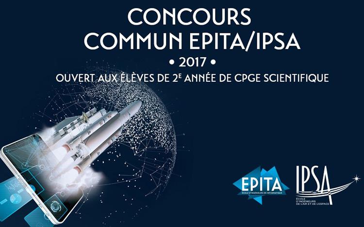 concours_commun_epita_ipsa_2017_etudiants_cycle_preparatoire_cpge_ingenieurs_aeronautique_informatique_inscriptions_janvier_001