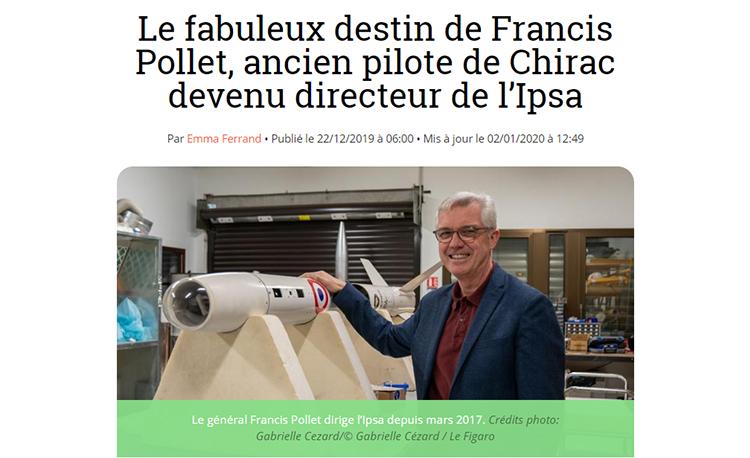 Francis Pollet