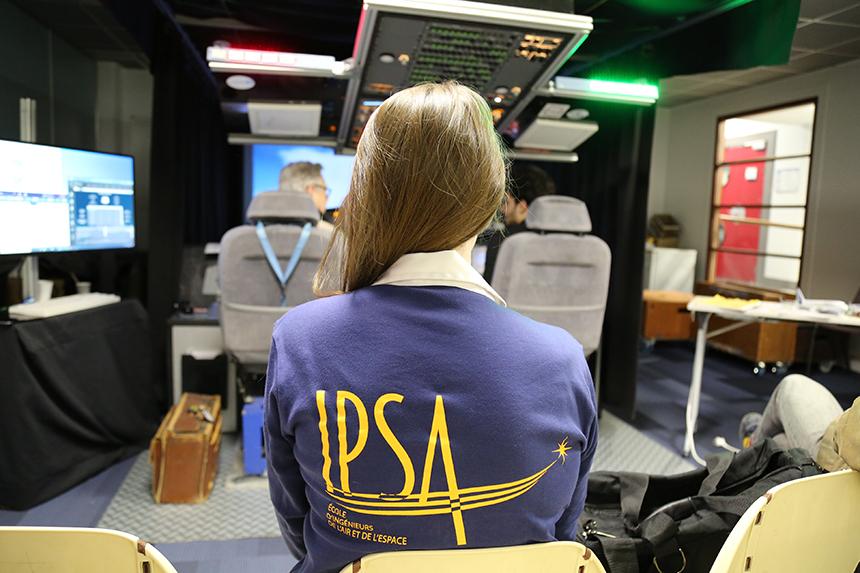 Le Conseil des Anciens de l'IPSA veut renforcer le lien entre IPSAliens