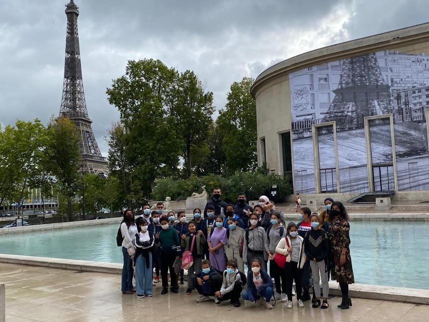 Éducation, solidarité et espace : découvrez le parcours inspirant d'Ali Kajeiou (IPSA promo 2021)