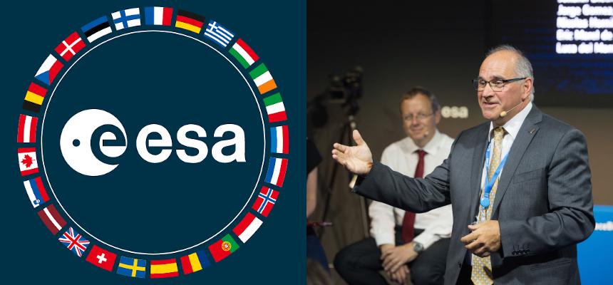 ConférenceIPSA Demain : découvrez les projets de l'Agence spatiale européenne, le jeudi 11 février 2021