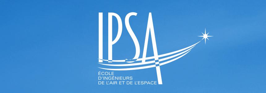 """L'IPSA vous invite à l'Aéro-Club de France pour le lancement du livre """"Le futur de l'avion"""" de Francis Pollet, directeur général de l'école"""