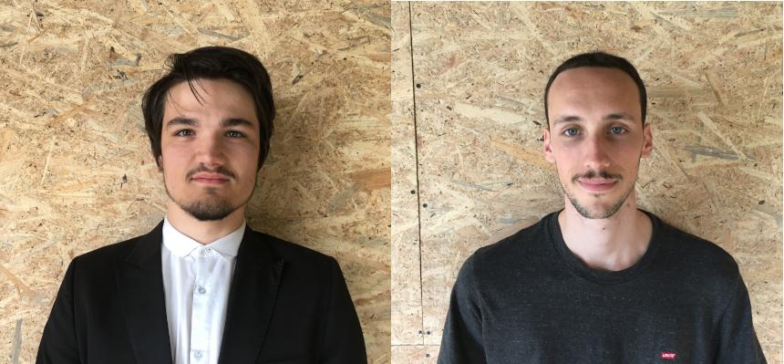 Découvrez OPUS Aerospace, une start-up fondée par deux jeunes Anciens de l'IPSA