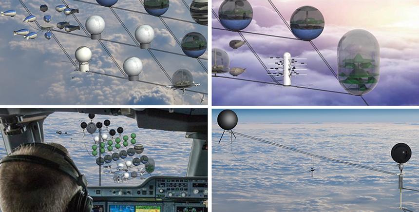 Habiter Venus : le projet audacieux de Thibaut Pouget (IPSA promo 2017)