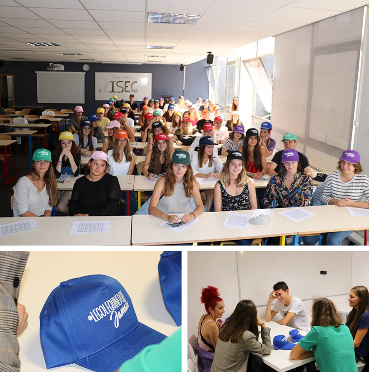 creative_week_iseg_nantes_ecole_marketing_communication_digital