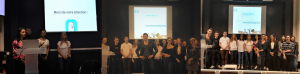 Le Challenge marketing de l'ISG organisé avec la société WeChain