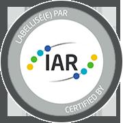 logo IAR