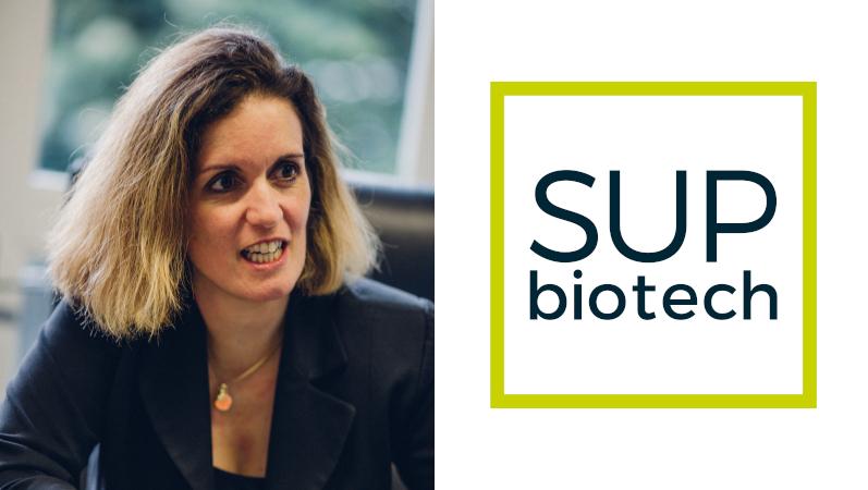 Campus à Lyon, semestre international… Sup'Biotech prépare déjà l'après Covid-19 !