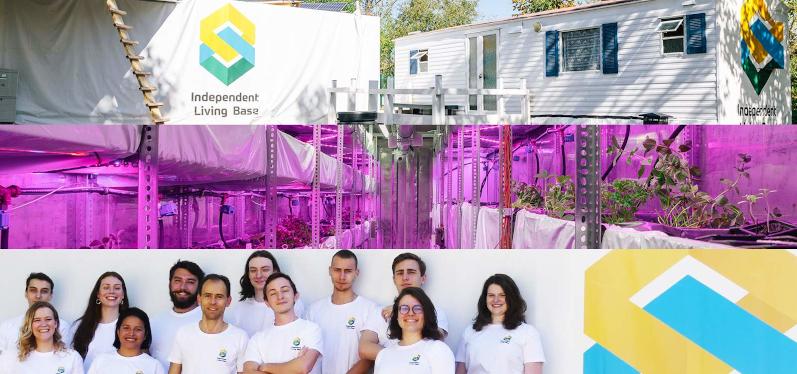 Huit étudiants de Sup'Biotech récompensés lors du Biomim' Challenge 2020 pour leur contribution à la start-up Independent Living Base(ILB)