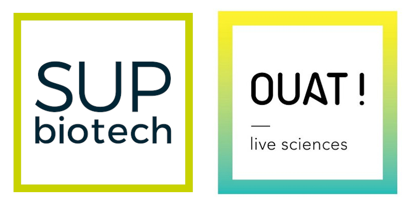 Pour préparer ses étudiants aux enjeux de l'usine 4.0, Sup'Biotech a initié un projet entre ses futurs ingénieurs de 5e année et l'entreprise bruxelloise Ouat!