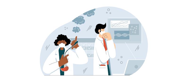 Conférence «L'épopée des vaccins anti-Covid»: l'innovation en première ligne