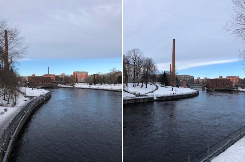 Une année internationale en Finlande:Helsinki, énergie et Titanic !