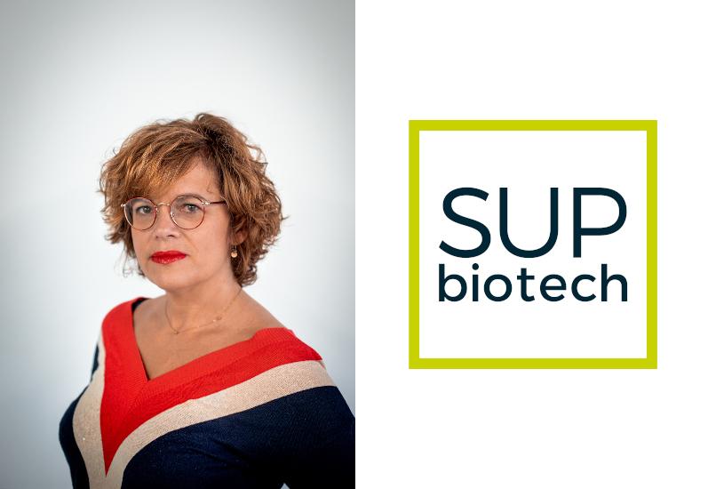 Sophie Mothré, directrice du service des projets innovants de Sup'Biotech (SBIP) : « Avec les SBIP, nous aidons les élèves à développer leurs idées »