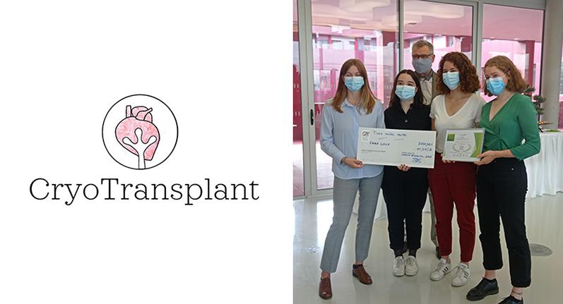 Deux projets bio-inspirés de Sup'Biotech remportent le Concours IBIS!